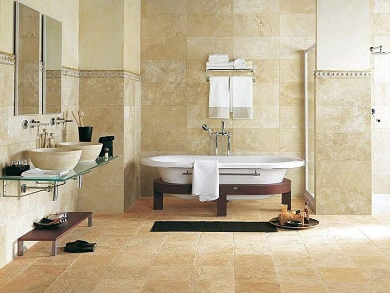 Banyo Seramik Uygulamaları